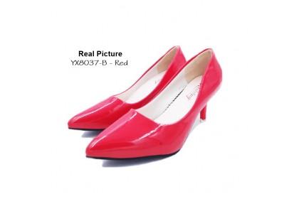 Fashionhomez 8037-E Fellora Heel (6cm)