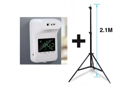 K-3S INFRARED THERMOMETER - WITH STAND